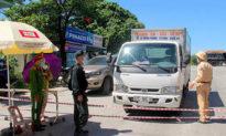 TP. Vinh: Bà chủ mắc COVID-19, phong tỏa hàng loạt quán bia tại hồ Goong
