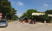 Bình Dương giãn cách xã hội theo Chỉ thị 16 tại TP.Thuận An và TX.Tân Uyên