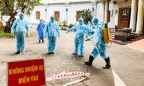 Sáng 21/6: Bình Dương thêm 21 trường hợp dương tính với SARS-CoV-2