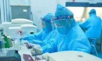 Nghệ An: Thấy sốt, 2 vợ chồng đến viện khám phát hiện dương tính SARS-CoV-2
