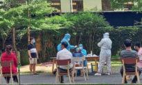 Nhân viên ở Cụm công nghiệp Phong Phú, Thủ Đức nhiễm COVID-19