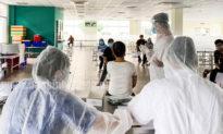 Bình Dương: Thêm 23 ca nhiễm COVID-19 trong cộng đồng