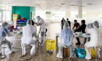 Bình Dương ghi nhận thêm 27 ca nhiễm COVID-19 trong cộng đồng