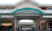 Thành phố Hồ Chí Minh thí điểm cho chợ truyền thống hoạt động trở lại