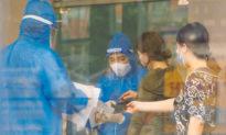 Sở Y tế TP.HCM đề xuất chỉ tiêm 1 mũi vaccine là đủ điều kiện có thẻ xanh COVID