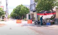 Thêm 12 ca dương tính, dịch COVID-19 đã lan sang huyện khác ở Hưng Yên