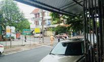 Hà Tĩnh: Phong tỏa bệnh viện đa khoa, thực hiện giãn cách xã hội toàn thành phố