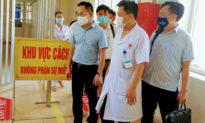 Nghệ An họp khẩn vì TP. Vinh phát hiện ca nghi nhiễm COVID-19 đầu tiên