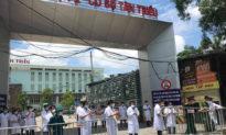 Bệnh viện K cơ sở Tân Triều chưa tiếp nhận bệnh nhân từ nay đến 20/6