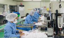 Chỉ số mở rộng sản xuất của Việt Nam rớt thảm vì 'ngấm đòn' Covid-19