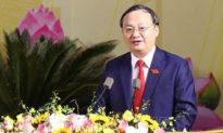 Bổ nhiệm Bí thư Hưng Yên làm Tổng Giám đốc VOV Việt Nam