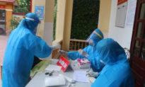 Hà Tĩnh: Thêm 11 ca nhiễm mới với SARS-CoV-2