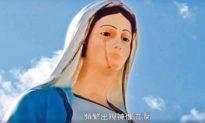 Các tượng Thánh trên thế giới vì sao rơi lệ?