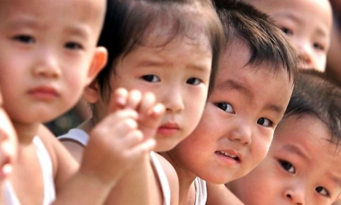Thảm họa nhân khẩu học: Hoàng hôn của Trung Quốc?