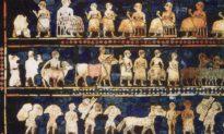 Nền văn minh bí ẩn của người Sumer