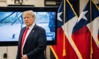 Trump tại biên giới Mỹ - Mexico: Đảng Dân chủ đang thúc đẩy một 'chiến dịch bóp méo thông tin'