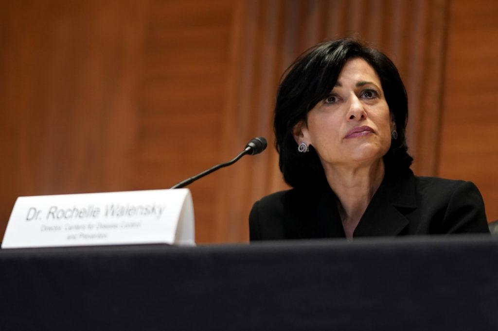 Giám đốc CDC Mỹ: 'Chưa chắc đã có câu trả lời' về mũi tiêm vaccine COVID-19 nhắc lại thường niên