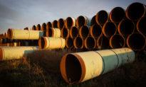 Nhà phát triển dự án Keystone XL yêu cầu chính phủ Mỹ bồi thường thiệt hại 15 tỷ USD