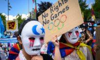 Anh Quốc cần phải tẩy chay Olympic Bắc Kinh 2022 vì áp bức nhân quyền ở Tân Cương