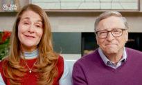 Melinda Gates sẽ từ chức tại Quỹ từ thiện Gates nếu bà và chồng cũ Bill Gates không thể làm việc chung