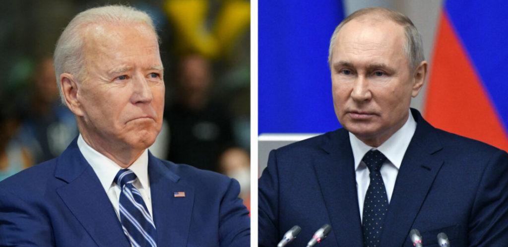 Biden cảnh báo Putin về các cuộc tấn công mạng bằng Ransomware từ nước Nga