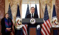 Ngoại trưởng Mỹ Blinken tôn vinh các luật sư nhân quyền Trung Quốc nhân kỷ niệm 6 năm ngày 'Đàn áp 709'