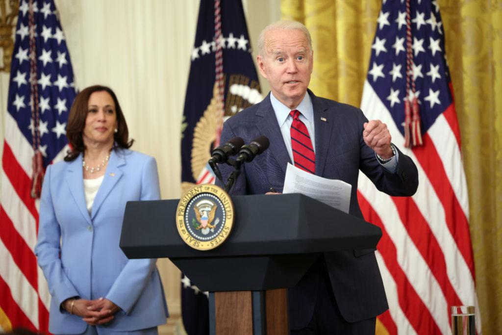 Hiến pháp Hoa Kỳ: Liệu có thể dùng Tu chính án thứ 25 để phế truất ông Biden?