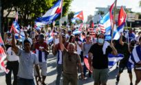 Biden đã chịu thừa nhận Cuba là một 'quốc gia thất bại'