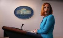 Chính quyền Biden kêu gọi Big Tech kiểm duyệt người Mỹ? Cùng nghe thư ký báo chí Nhà Trắng nói
