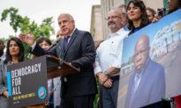 3 Dân biểu Dân chủ bỏ trốn của Texas dương tính với virus Corona Vũ Hán