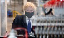 Bộ trưởng Y tế dương tính với virus Corona Vũ Hán, Thủ tướng và Bộ trưởng Tài chính Anh phải tự cách ly