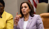 Bà Harris không cách ly dù đã tiếp xúc những dân biểu Texas nhiễm virus Corona Vũ Hán
