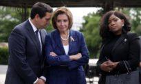 Thêm nhiều quan chức đảng Dân chủ Mỹ dương tính với virus Corona Vũ Hán, bao gồm trợ lý bà Pelosi