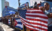 Người Cuba tại Mỹ chỉ trích Black Lives Matter vì đoàn kết với chế độ độc tài Cuba