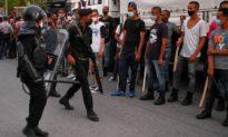'Chỉ mới bắt đầu' - Chính quyền Biden trừng phạt chế độ độc tài Cuba hậu biểu tình