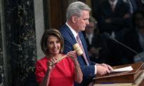 Hội đồng Tự do kêu gọi ông McCarthy cố gắng phế bỏ chức chủ tịch Hạ viện của bà Pelosi