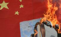 NBC chiếu khai mạc Olympic Tokyo 'thiếu bản đồ' đường lưỡi bò khiến ĐCS Trung Quốc phẫn nộ