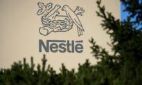 Nestlé - công ty thực phẩm lớn nhất thế giới sẽ tăng giá do lạm phát