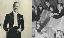 Hồ sơ tuyệt mật Thế chiến thứ II: màn trình diễn 'ảo thuật' chưa từng có [Radio]
