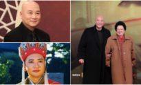 Chuyện tình 'son sắt' 3 thập kỷ của diễn viên đóng Đường Tăng và người vợ tỷ phú hơn ông 11 tuổi