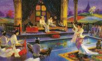 Đức Phật Thích Ca Mâu Ni (Phần 2): Du ngoạn bốn cổng thành, bi nguyện ly thế tục [Radio]