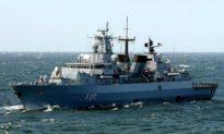 Bộ trưởng Quốc phòng Đức - Trung họp video, Đức cảnh báo điều khinh hạm đến Biển Đông