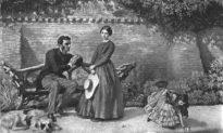 Jane Eyre - Vẻ đẹp của người phụ nữ đức hạnh