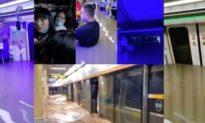 Bí ẩn gì xảy ra tại tuyến tàu điện ngầm số 5 tại Trịnh Châu và vì sao Trung Quốc phải bưng bít?