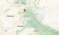 Ngôi làngAfghanistan do Taliban kiểm soát bị lũ quét, hàng trăm người thiệt mạng và mất tích