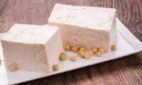 5 lợi ích của việc ăn đậu phụ thường xuyên