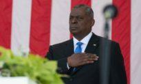 Bộ trưởng Quốc phòng Hoa Kỳ Austin sắp tới thăm Việt Nam và một số nước Đông Nam Á