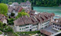 Ngày càng nhiều người giàu Trung Quốc mua giấy phép cư trú của Thụy Sĩ