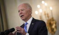 Biden cố gắng dập tắt nỗi lo về lạm phát, gọi tăng giá là 'đã lường trước' và 'chỉ là tạm thời'