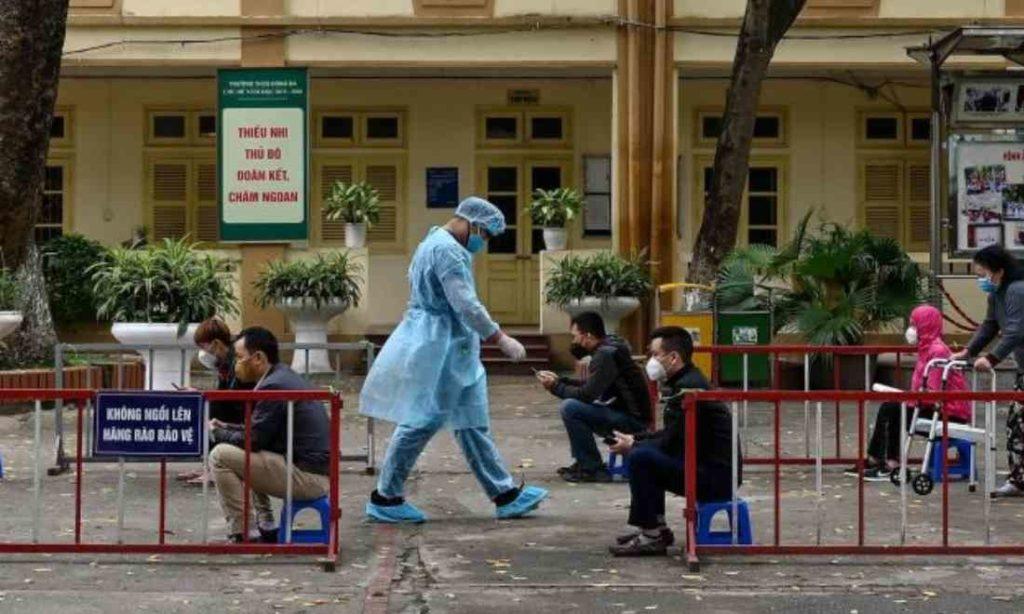 Tang thương dồn dập: Cả nhà đều nhiễm Covid-19, 3 người mất trong hơn nửa tháng